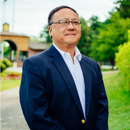 Harrison Chien